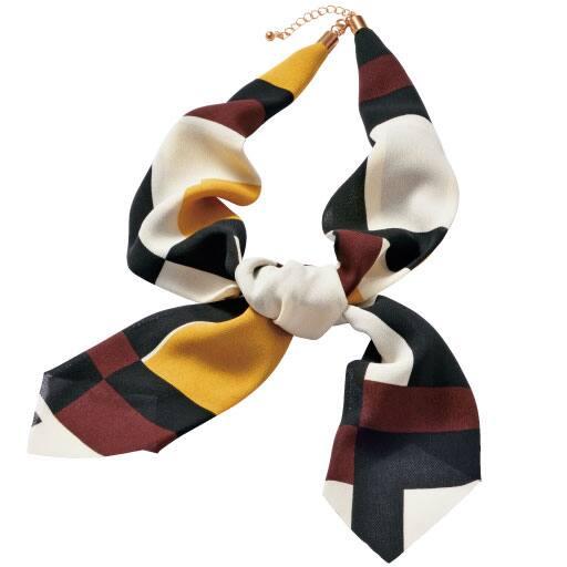 【SALE】 スカーフネックレスの通販