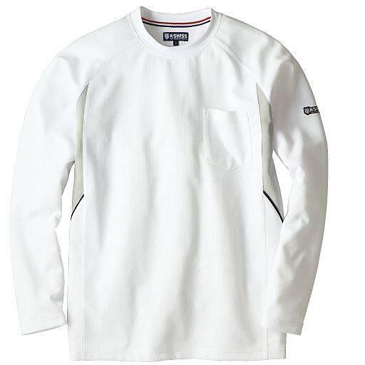 25%OFF【メンズ】 吸汗・速乾Tシャツ(ケースイス)