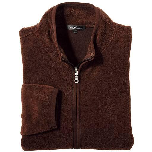 【SALE】 【メンズ】 スマートヒートフルジップジャケット