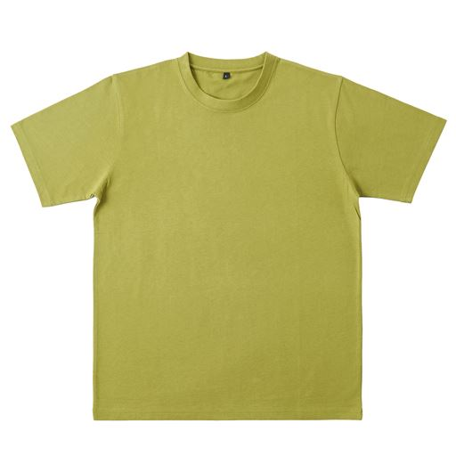 【レディース】 カラーTシャツ(和色美彩)の通販