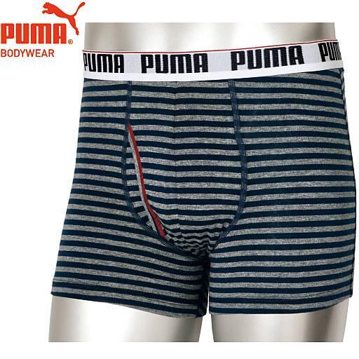 【メンズ】 PUMA(R)ボクサーブリーフ