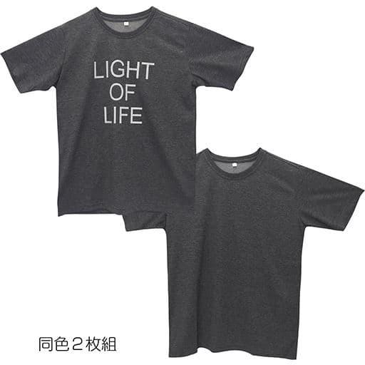 【SALE】 【レディース】 Tシャツ(2枚組)