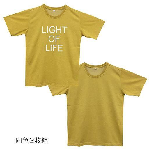 【SALE】 【レディース】 Tシャツ(2枚組) – セシール