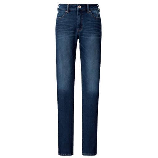 【レディース】 こだわり女性美パターンプッシュアップパンツ(美脚パンツ・選べる2レングス) – セシール