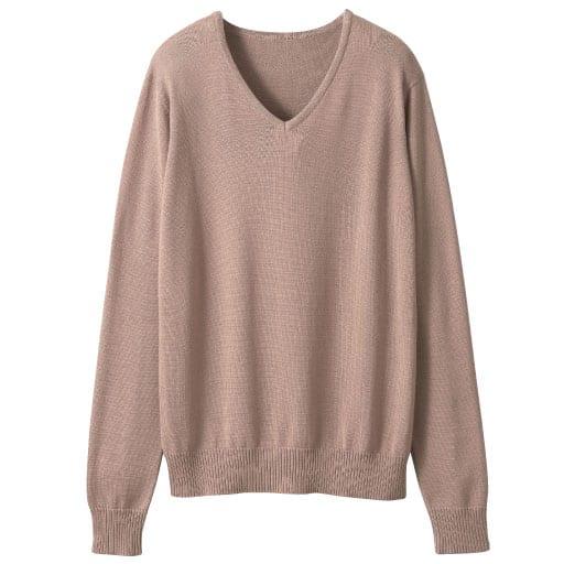 50%OFF【レディース】 Vネックセーター