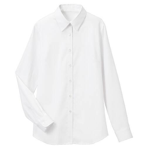 【レディース】 レギュラーカラーシャツ – セシール
