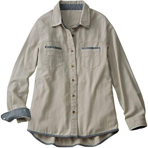 【SALE】 【レディース】 レギュラーシャツの通販