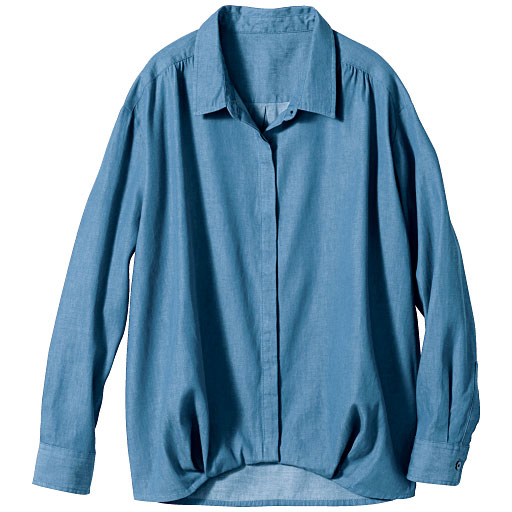 【SALE】 【レディース】 デザインシャツの通販