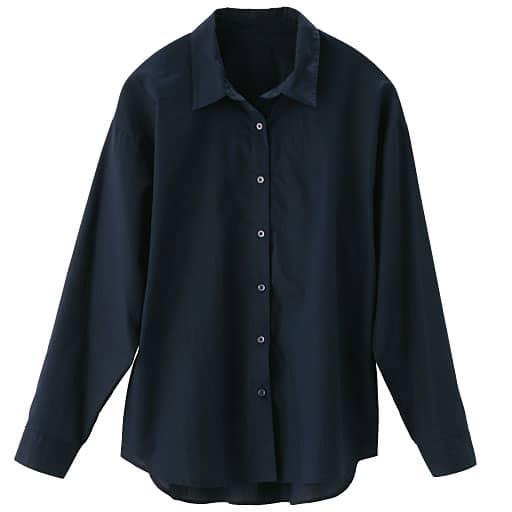 【SALE】 【レディース】 クイーンコット レギュラーシャツの通販