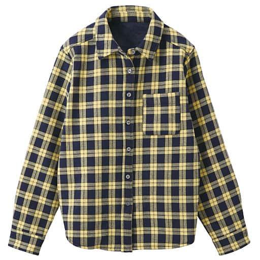 【SALE】 【レディース】 裏フリースシャツの通販