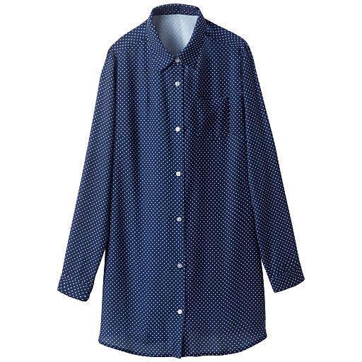 【レディース】 ロングシャツの通販