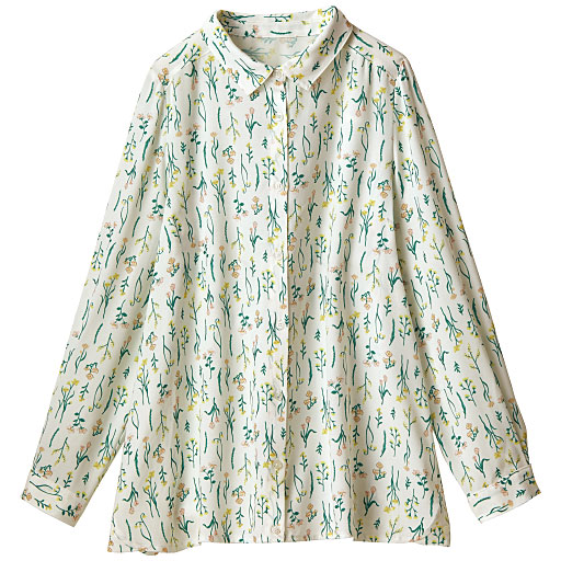 【レディース】 レギュラーシャツ – セシール