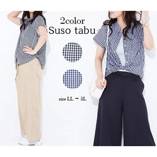 【SALE】 【レディース】 はおりとして重宝する裾タブ仕様シャツの通販