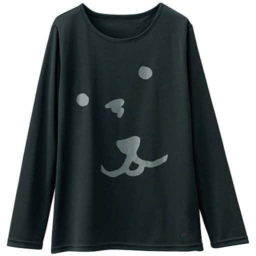【レディース】 長袖Tシャツ(エルジュ)の通販