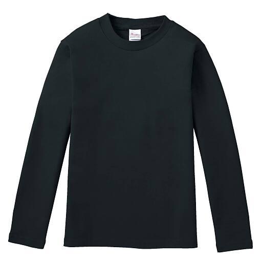 【レディース】 カラーTシャツ(長袖)の通販