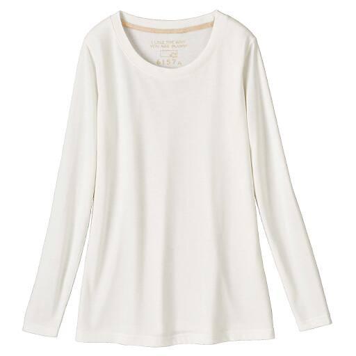 【SALE】 【レディース大きいサイズ】 クルーネックTシャツの通販