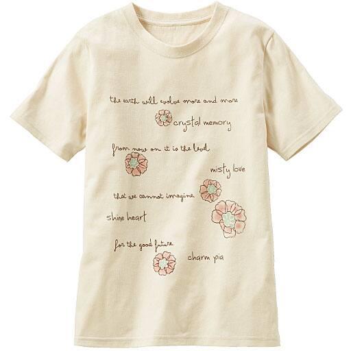 【レディース】 プリントTシャツの通販