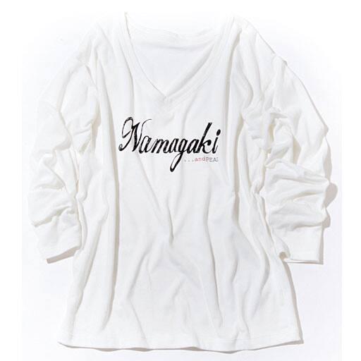 【SALE】 【レディース】 ママ得Tシャツ(Namagaki・ママ)の通販