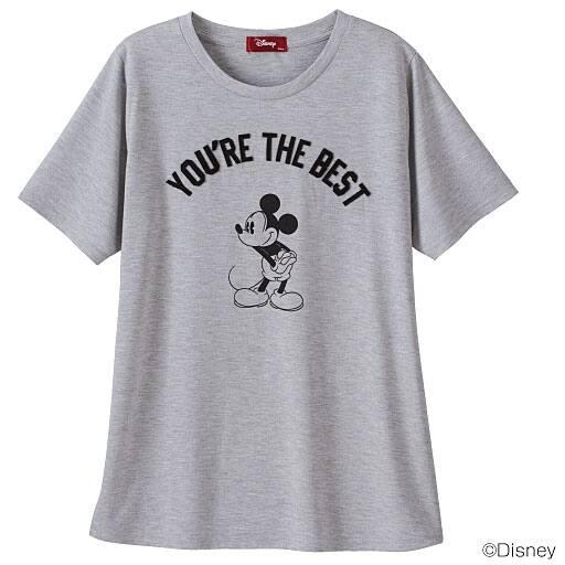 【SALE】 【レディース大きいサイズ】 Tシャツ(ディズニー)の通販