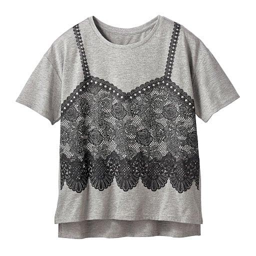 【SALE】 【レディース】 グラフィックTシャツの通販