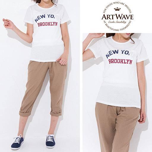 【SALE】 【レディース】 半袖Tシャツの通販