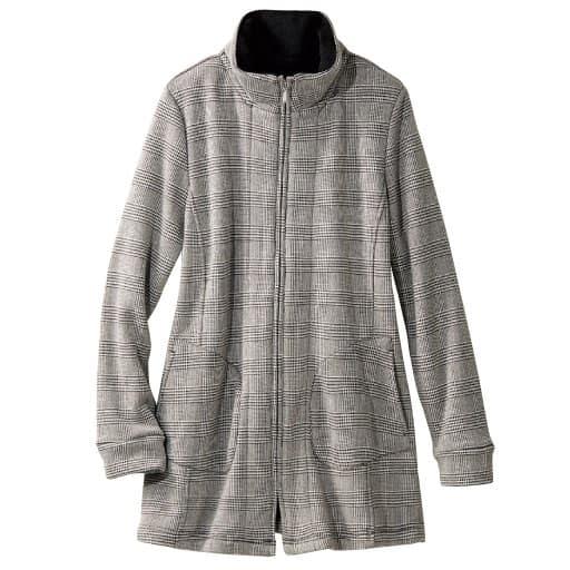 【SALE】 【レディース】 あったかジャケット(裏シャギー)の通販