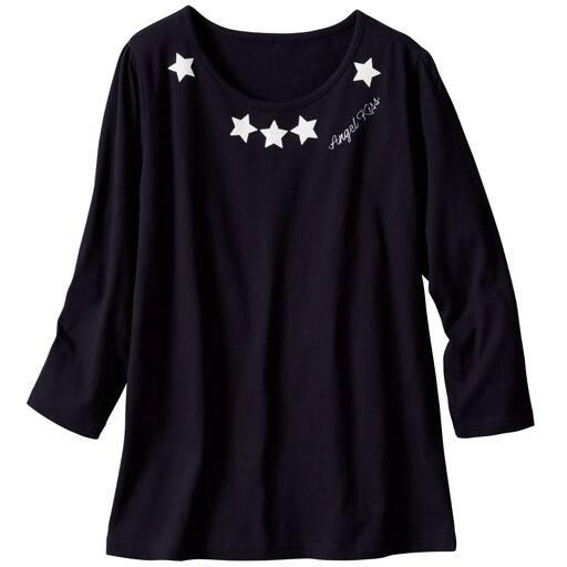 【レディース大きいサイズ】 クルーネックTシャツ(綿100%・L-10L)の通販