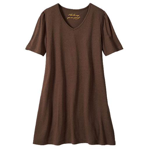 【レディース大きいサイズ】 MINT ロングTシャツの通販