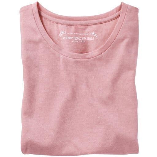 【レディース】 シンプルTシャツの通販