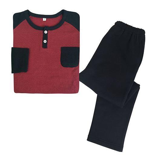 【子供服】 Tタイプパジャマ(男児用)