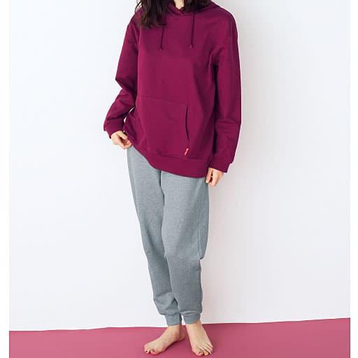 【SALE】 【ティーンズ】 パーカータイプパジャマの通販