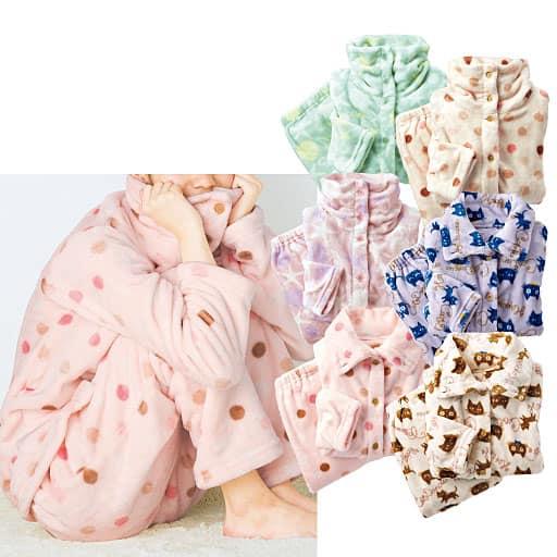 【ティーンズ】 ふわもこパジャマ