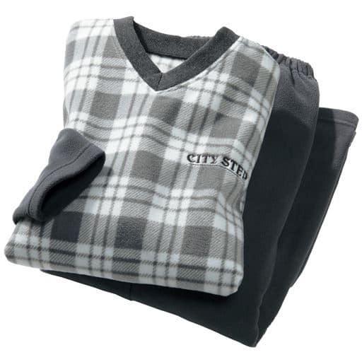 【レディース】 Tタイプパジャマ(男女兼用)