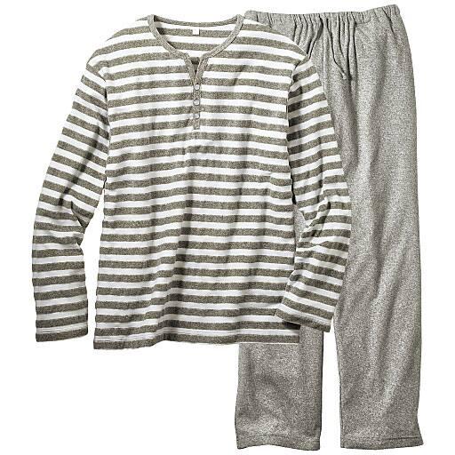 【SALE】 【レディース】 Tタイプパジャマ(男女兼用)の通販
