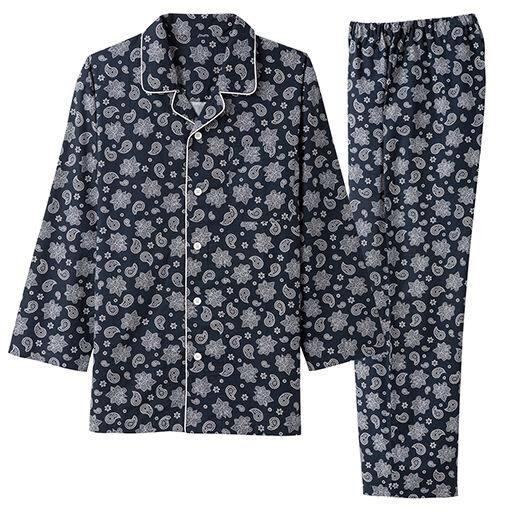 【SALE】 【メンズ】 シャツパジャマ – セシール