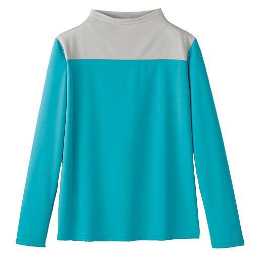 【SALE】 【レディース】 ハイネックTシャツの通販