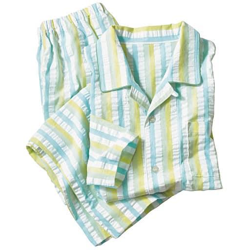 【SALE】 【レディース】 シャツパジャマ(男女兼用)の通販
