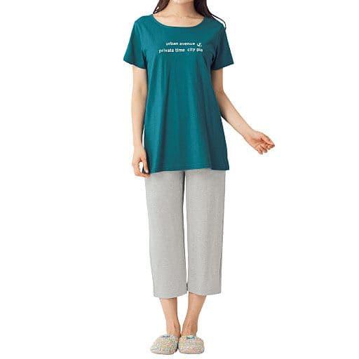 【レディース】 Tタイプパジャマの通販