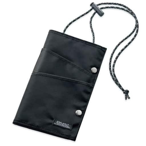 【SALE】 トラベルお財布ポシェット – セシール