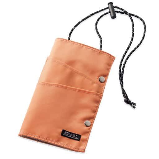 【SALE】 トラベルお財布ポシェット