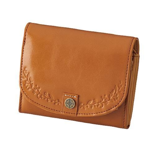 【レディース大きいサイズ】 お財布(本革)の通販