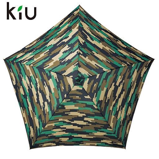 40%OFFミニ折傘(エアライトアンブレラ)Kiu - セシール