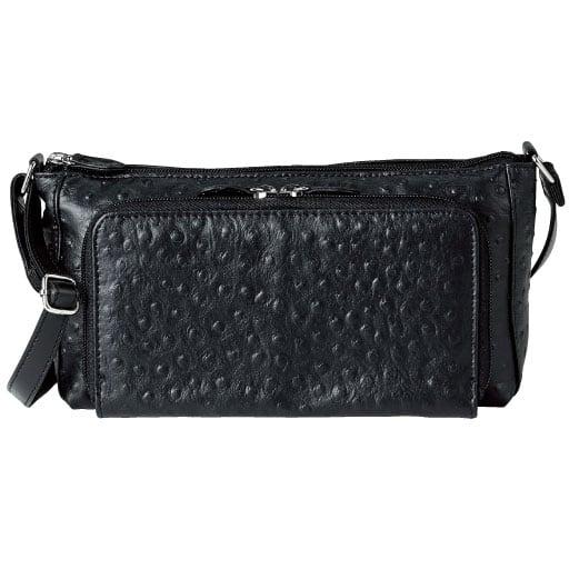 お財布ポシェット(大容量) – セシール