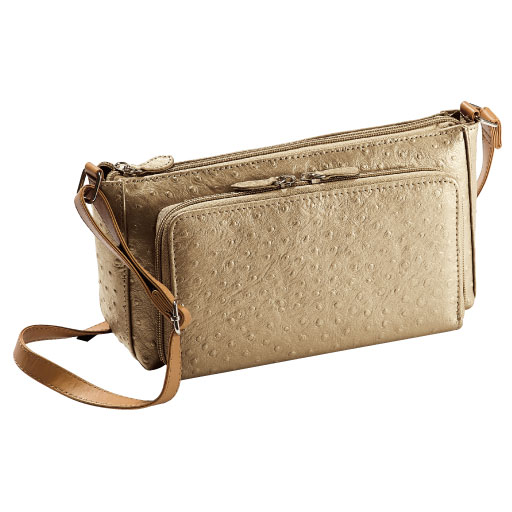 お財布ポシェット(大容量)