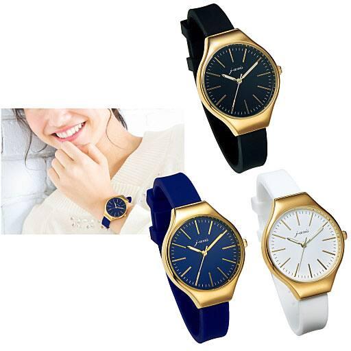 【ティーンズ】 腕時計