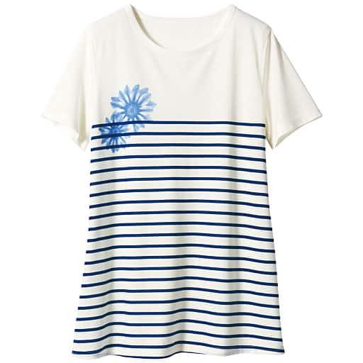 【レディース】 プリントTシャツ(半袖)の通販