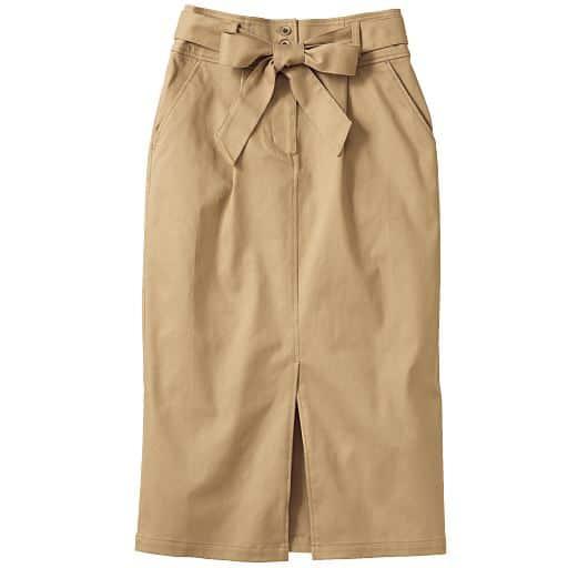 【レディース】 ロングタイトスカートの通販
