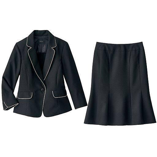 【レディース】 洗える消臭スカートスーツの通販