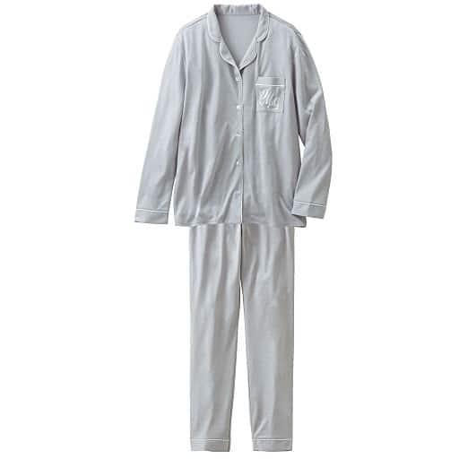 【レディース】 シャツパジャマセット – セシール