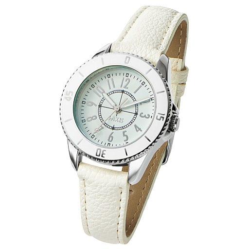 【レディース】 エポベゼル腕時計の通販